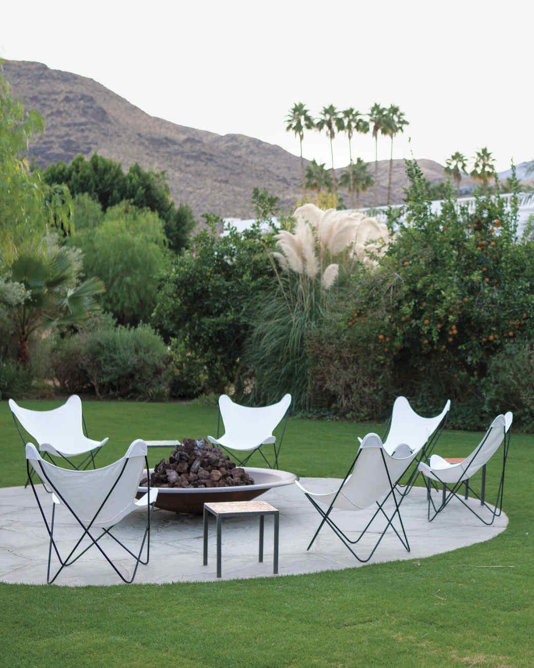 Best Hotels Gardens And Grounds Martha Stewart