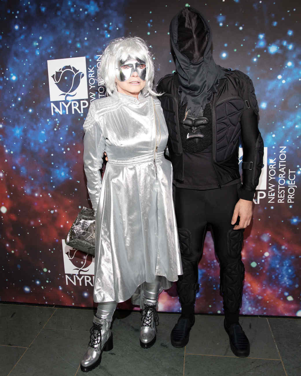 12 of the best costumes from bette midler's hulaween gala 2018