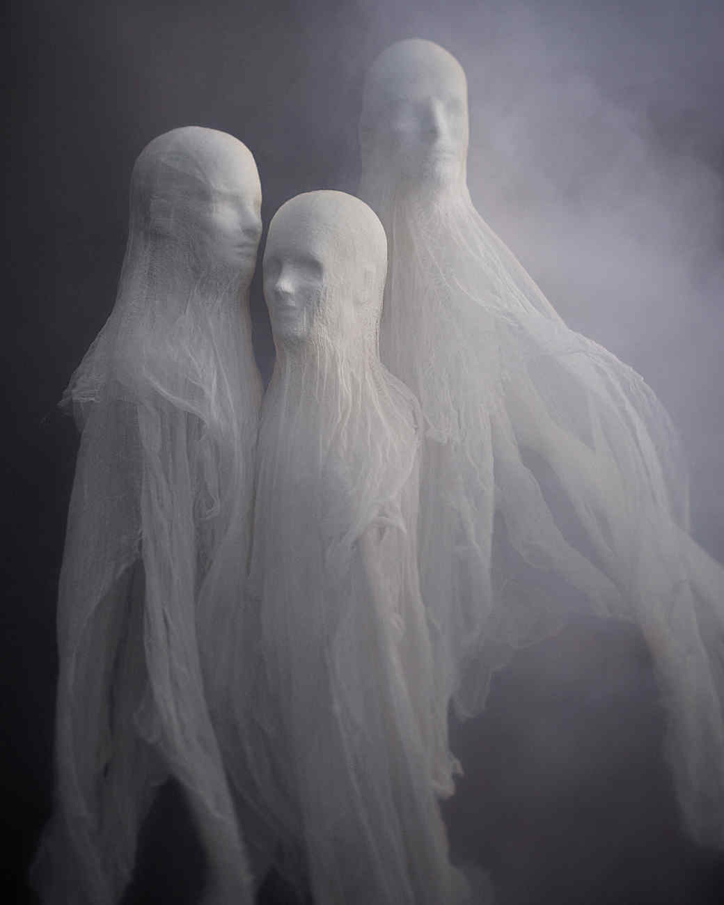Cheesecloth Spirits