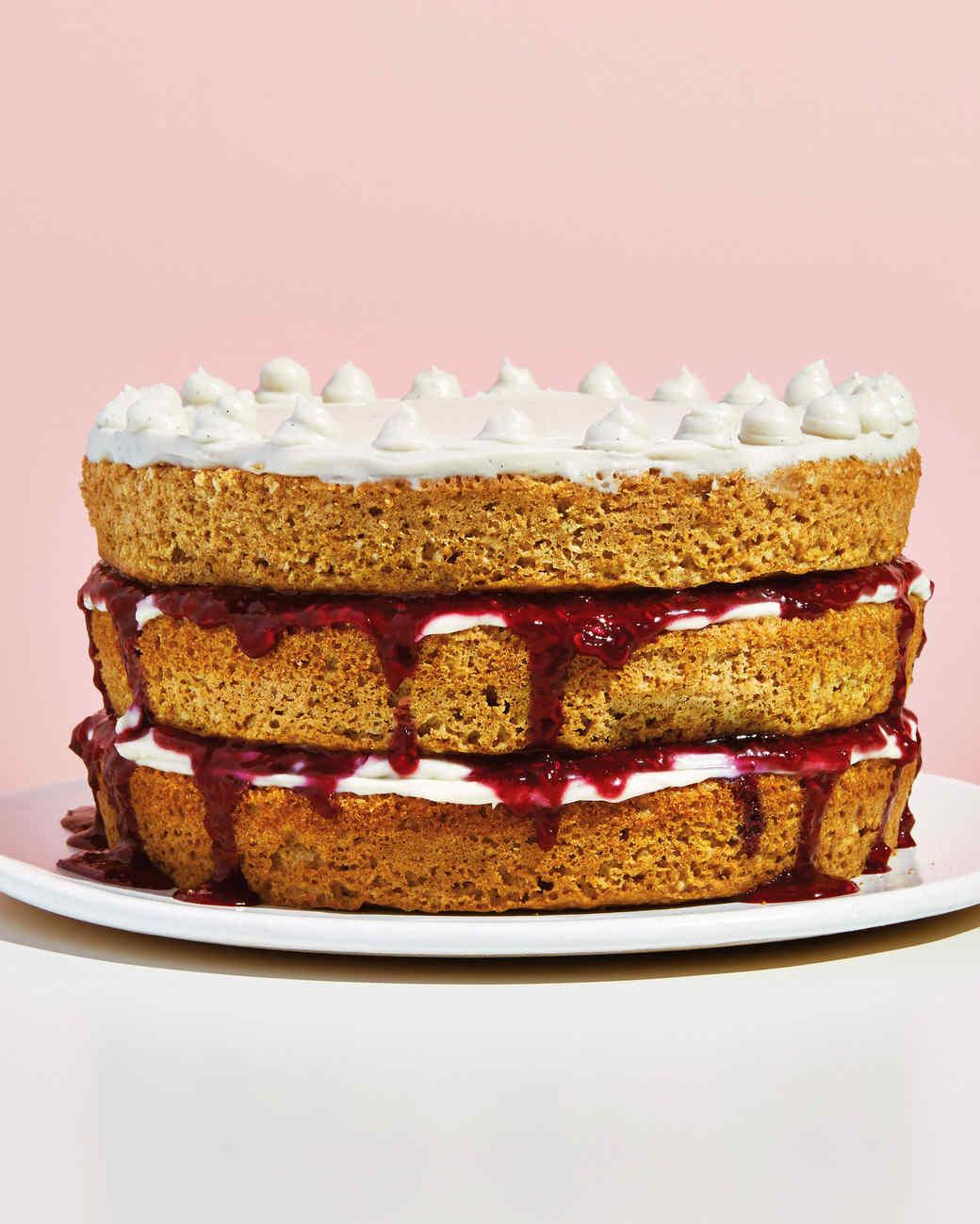 coconut cake cherry bombe cookbook