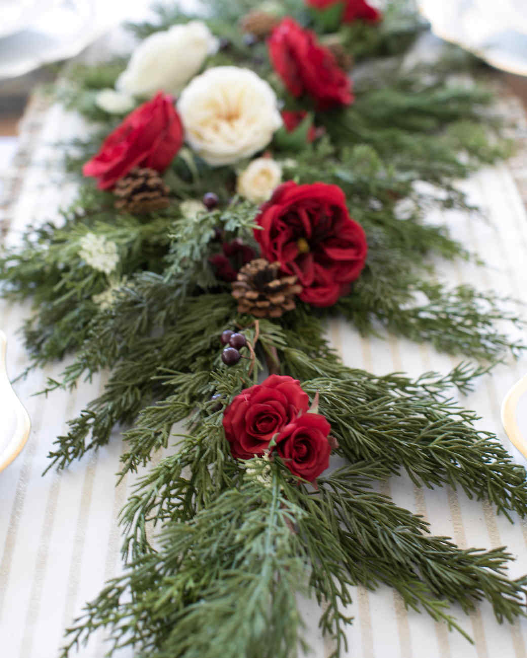 Spectacular winter centerpieces martha stewart