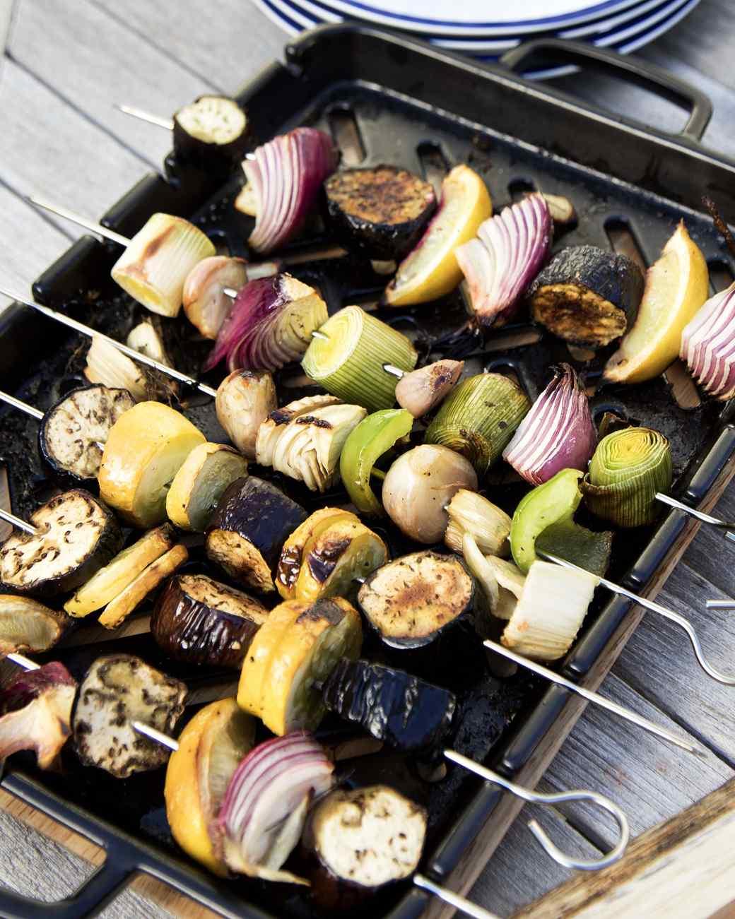 macys grill pan skewers
