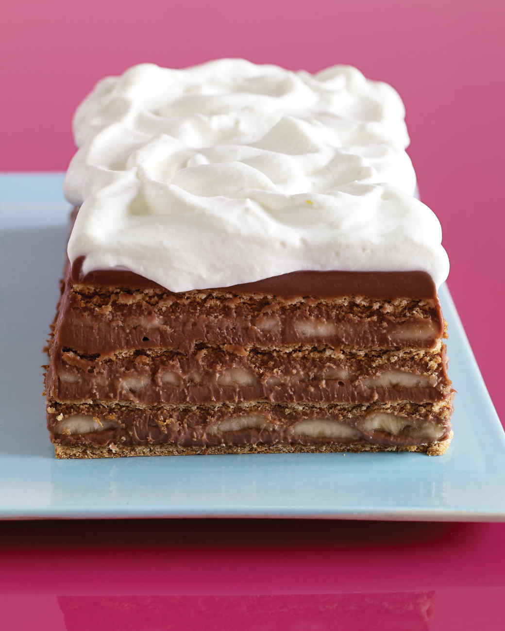 No Bake But Loads of Taste: 7 Twists on the Classic Icebox ...