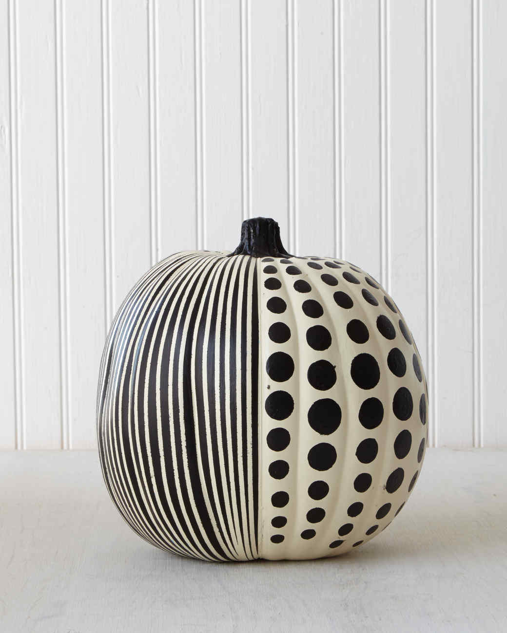 31 Days of Painted Pumpkins from the MSLO Staff | Martha Stewart