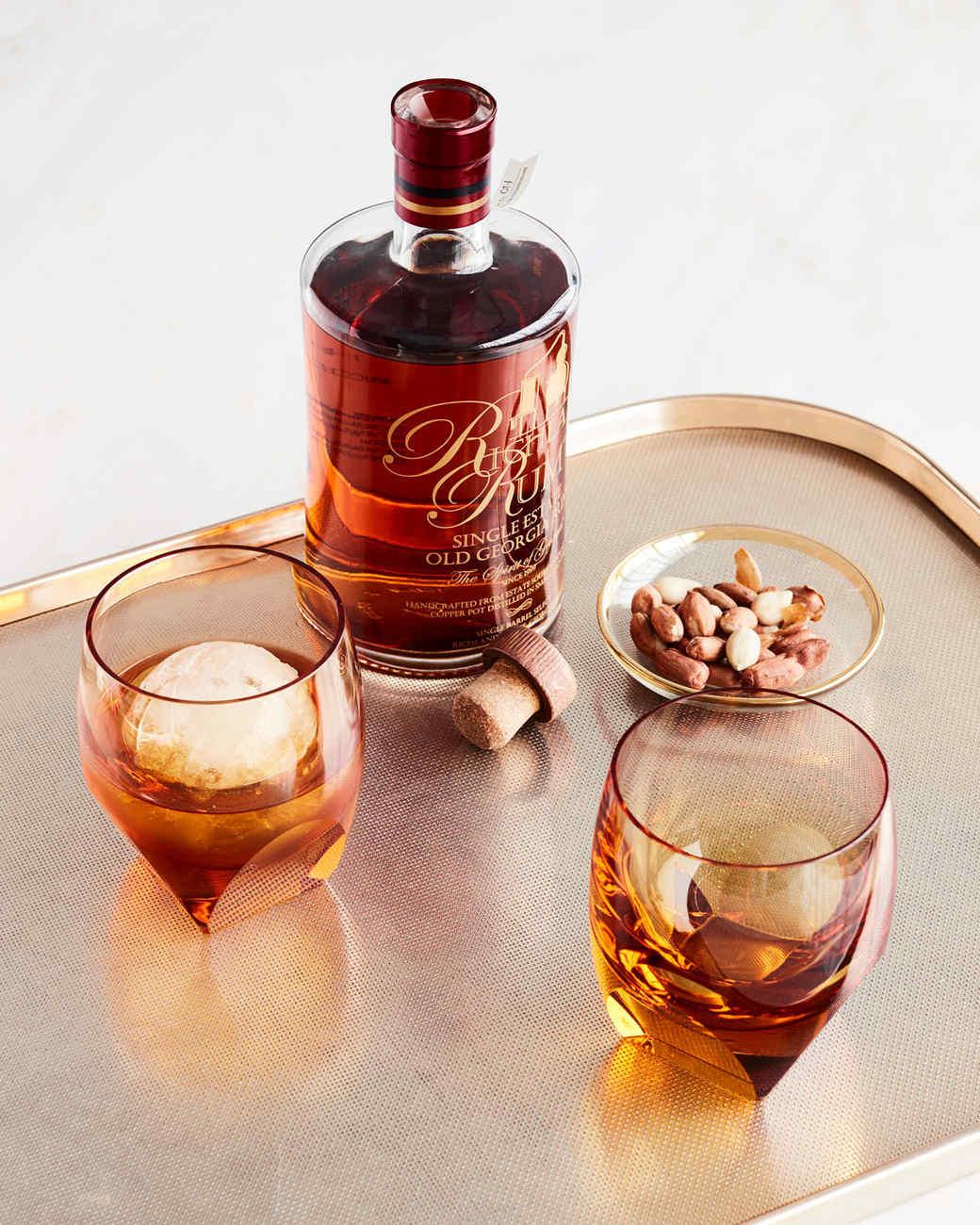 spirits richland rum american made