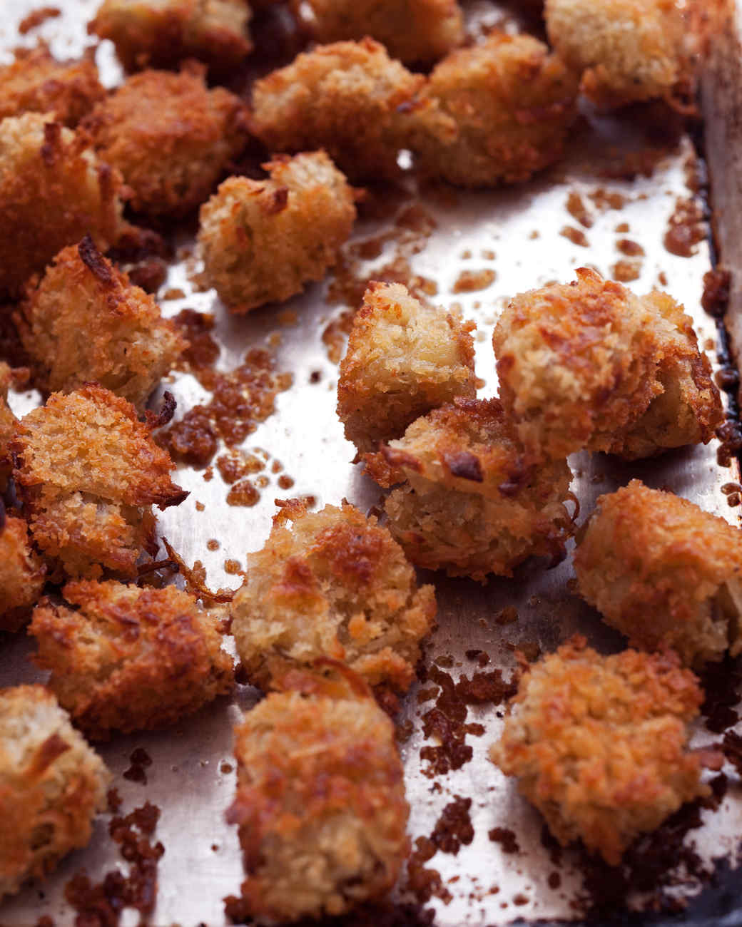 Baked Potato Poppers