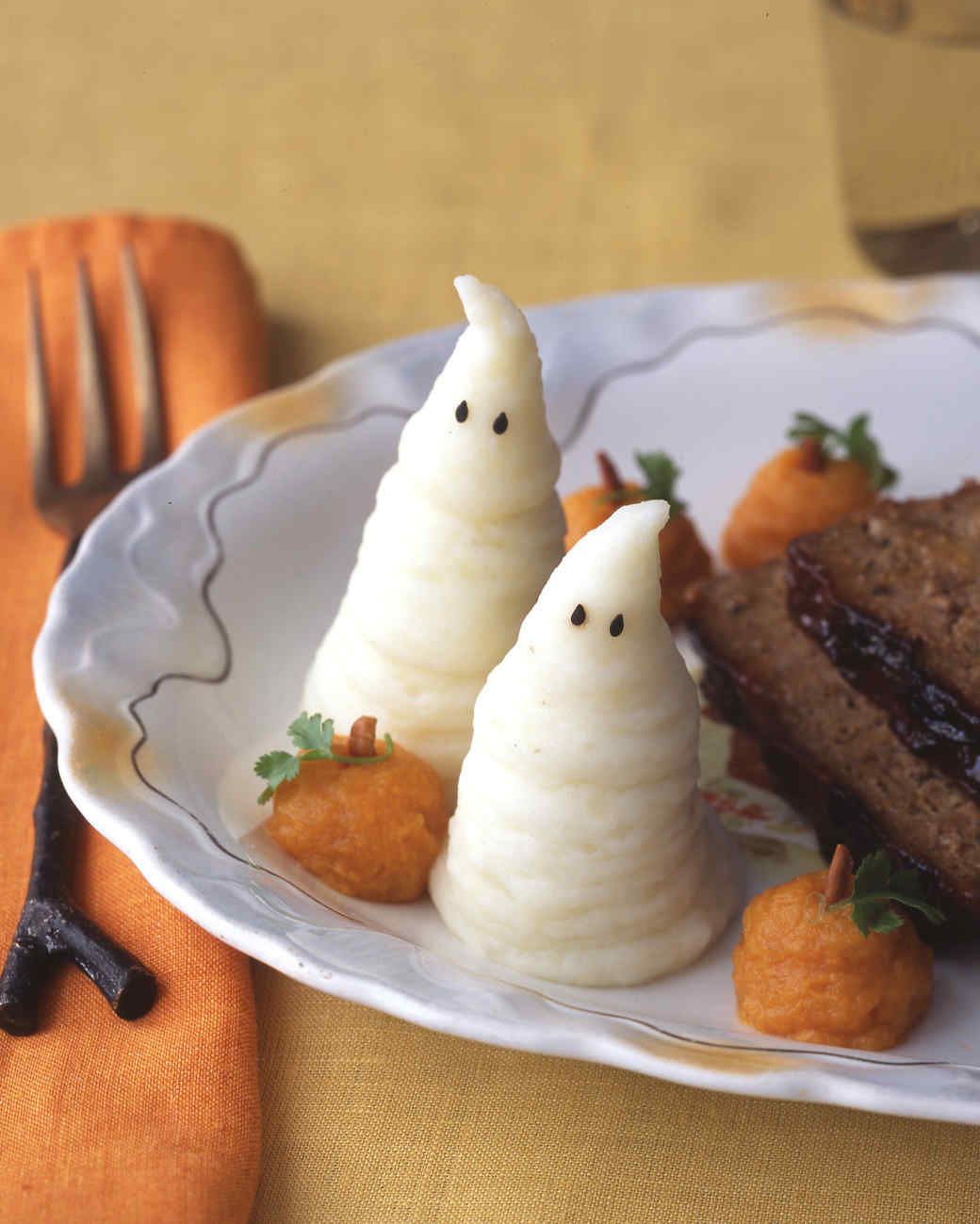 halloween mashed boo tatoes