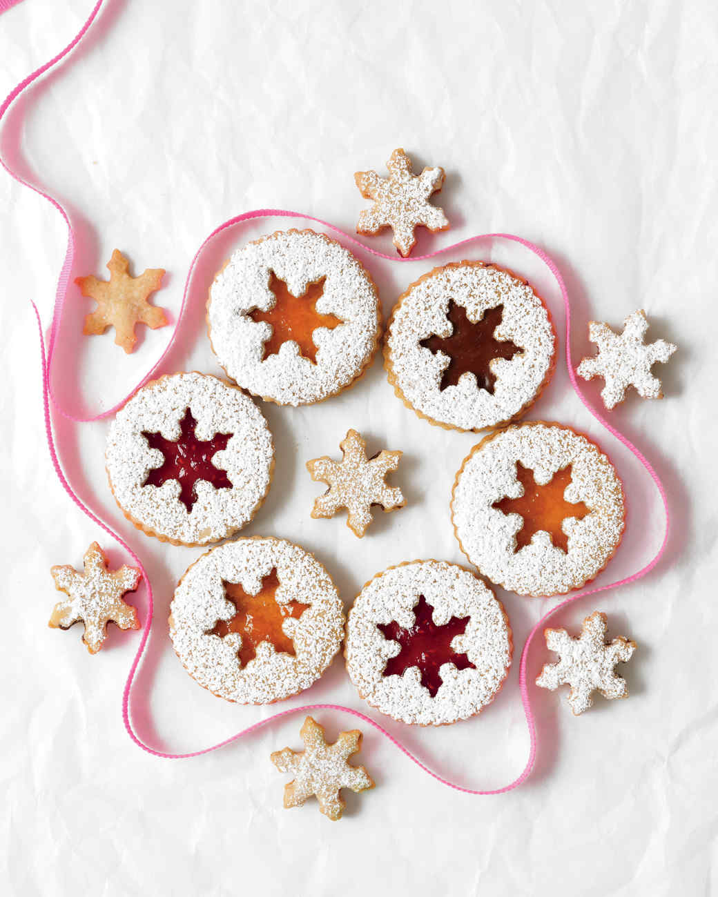 Our Favorite Christmas Cookie Recipes, from Biscotti to Gingerbread ...