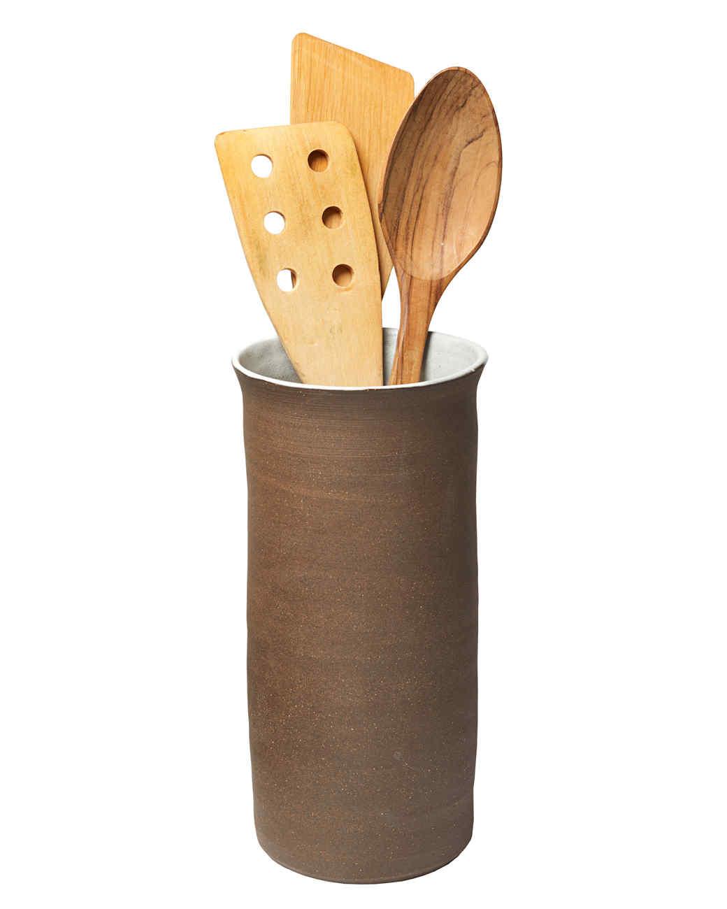 maggy ames stoneware vase