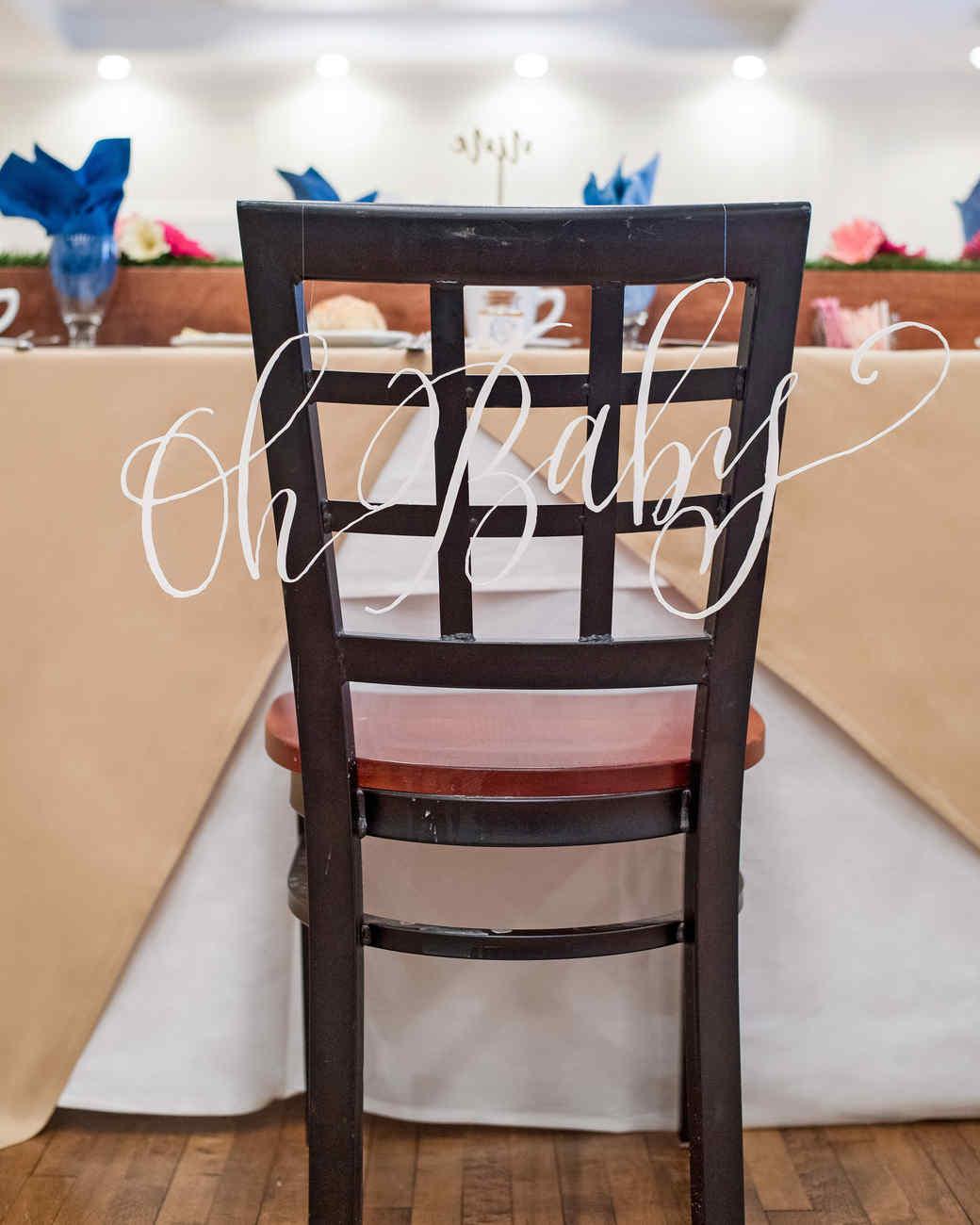 mangiolino oh baby chair