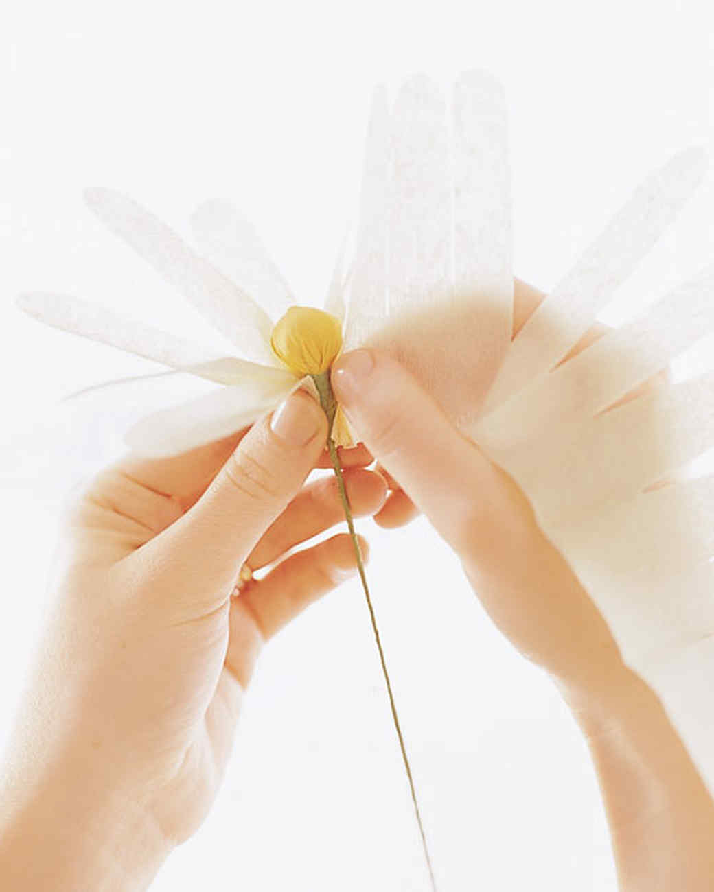 How to make crepe paper flowers martha stewart mightylinksfo