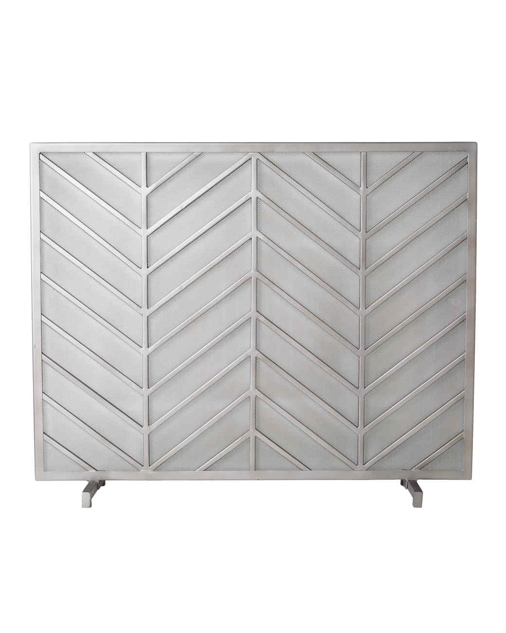 brushed nickel fireplace screen image collections home fixtures