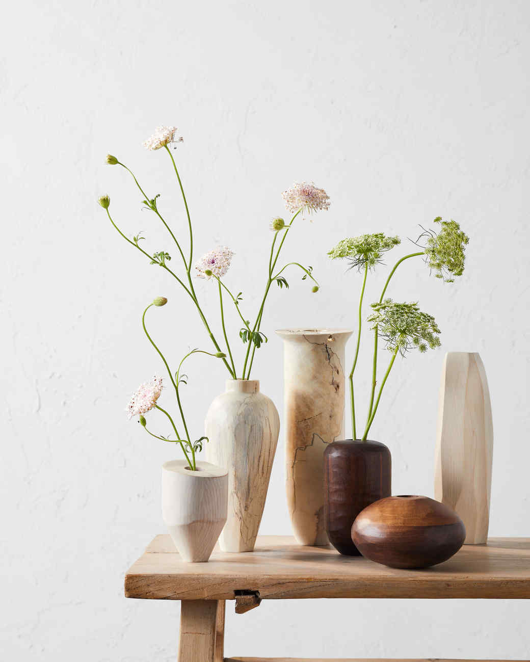 vases from Two Tree Studios