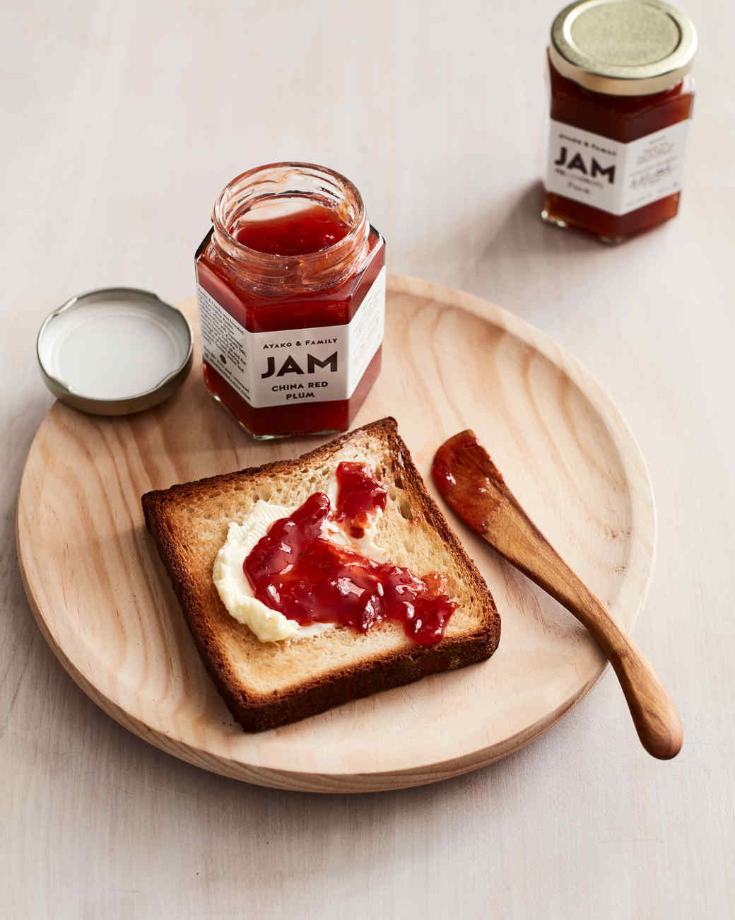 american made sweet spread