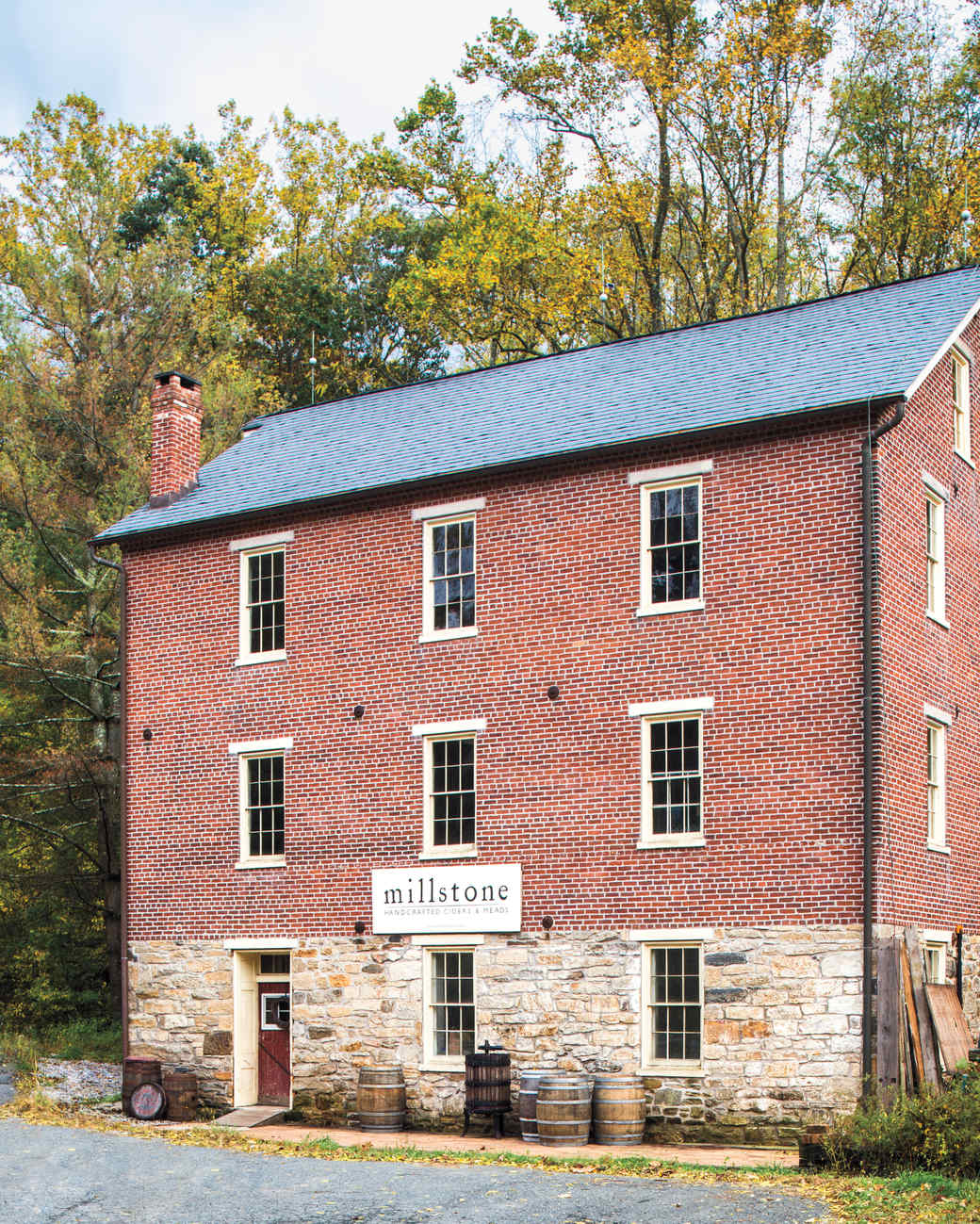 Hard Cider Like You\'ve Never Seen It Before: A Tour of Millstone ...