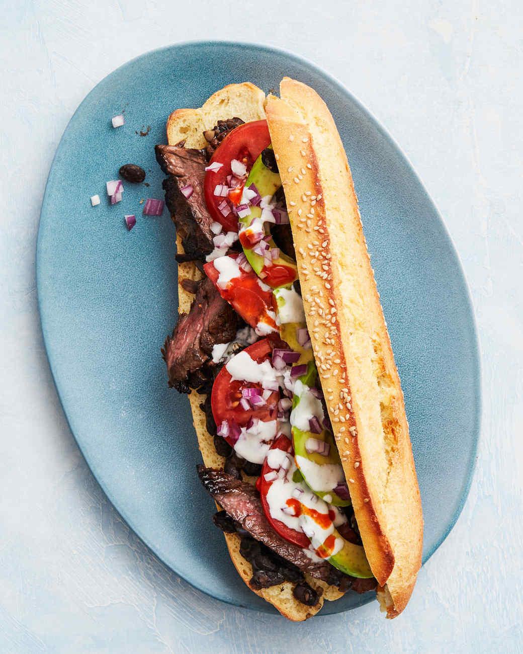 10 Stellar Sandwiches Worthy of National Sandwich Month