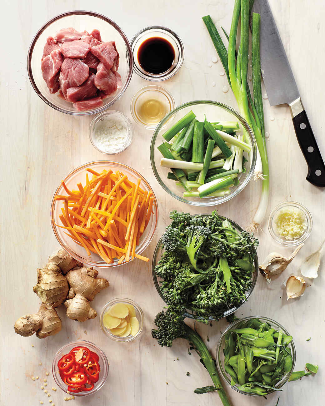 Stir-Frying 101