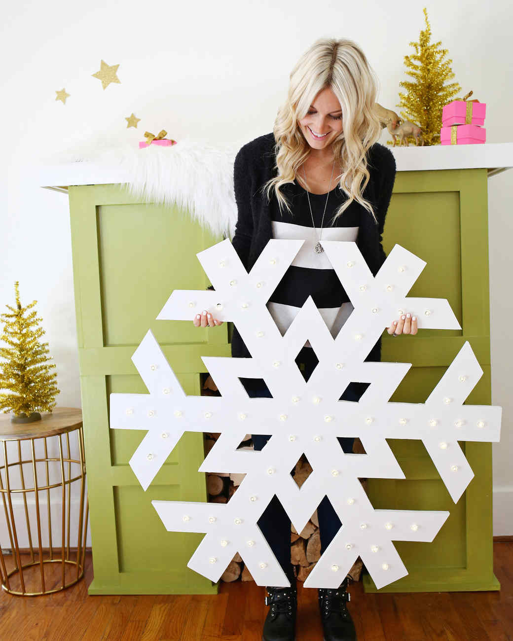 Can-Do Holiday How-Tos with 4 of Our Favorite Bloggers