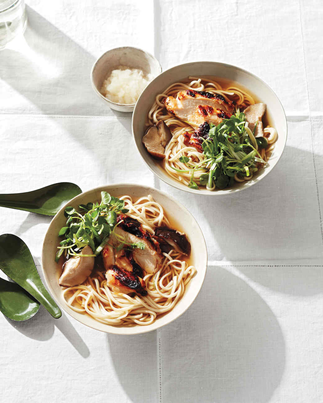 picture Ginger-Chicken Noodle Soup