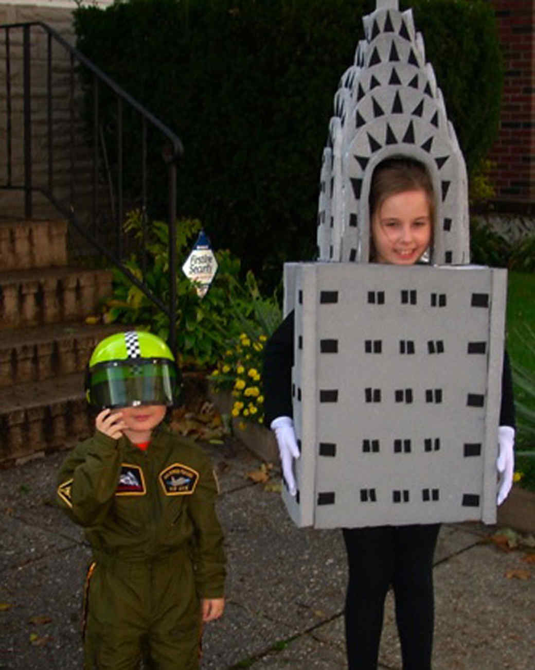 Vending Machine Halloween Costume