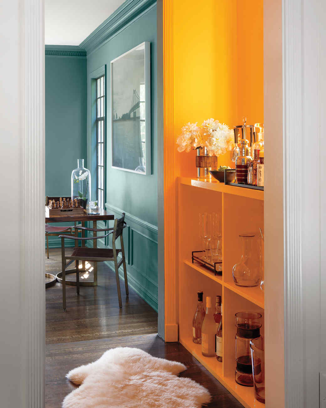 Bright Room Colors