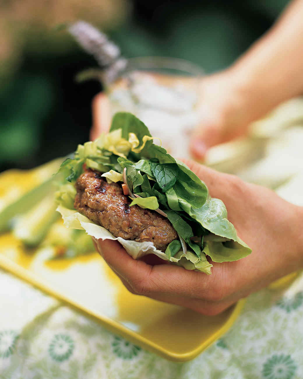 Our Best Burger Recipes for All of Your Summer Cookouts