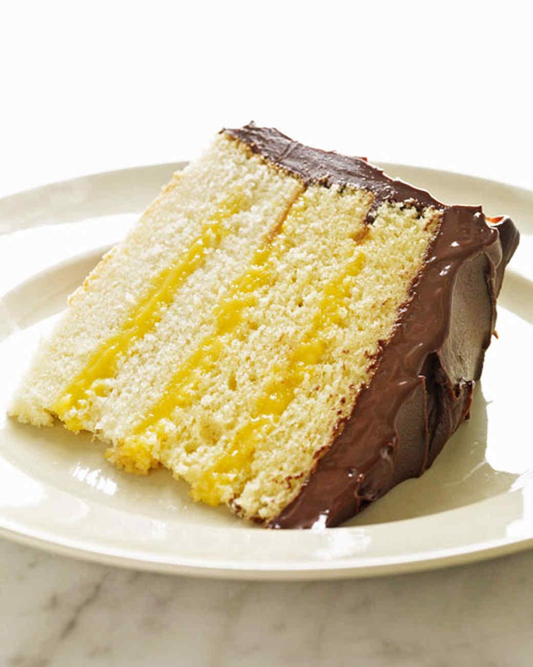 Edward Kostyra's Birthday Cake