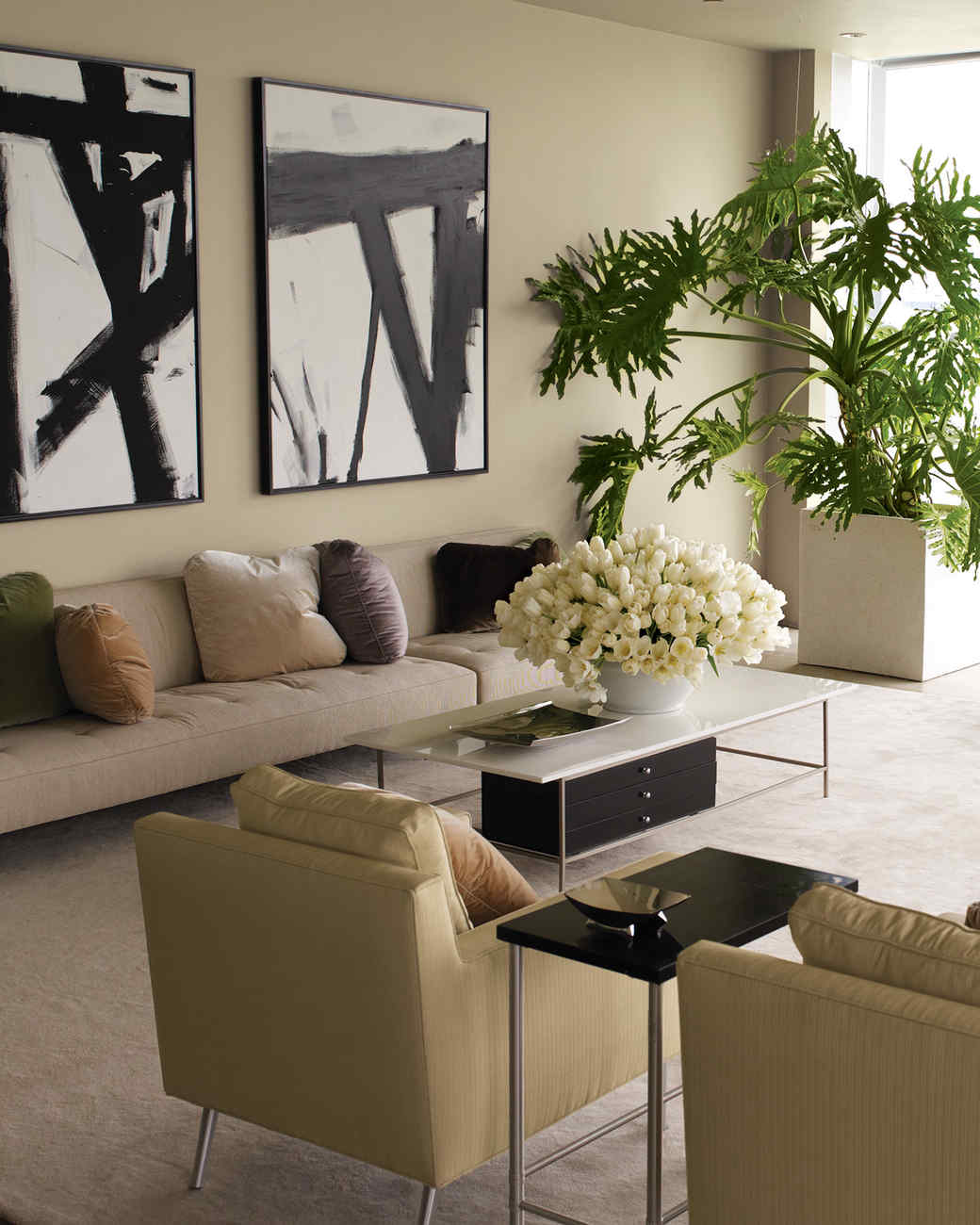 Welcome Inside The Breathtaking Homes Of Martha And Two Of MSLOu0027s Top  Editors Part 77