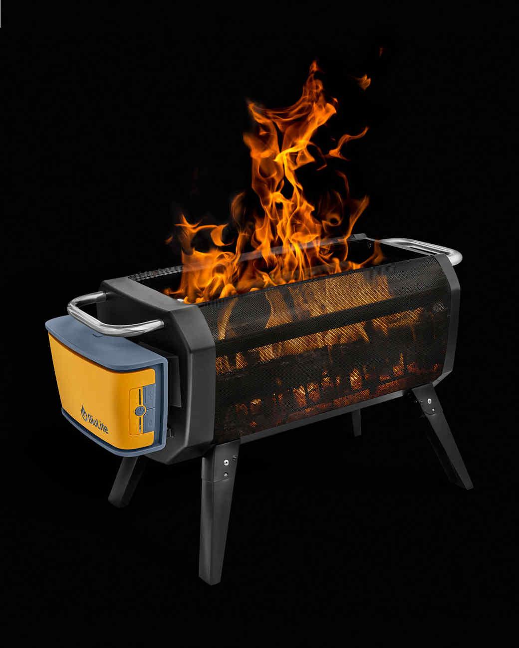 biolight firepit