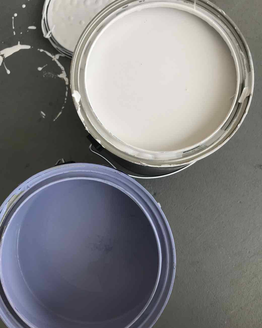 Painting Tools & Materials