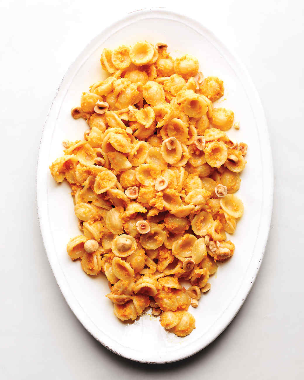 Bright and Easy: Pasta Recipes for Spring