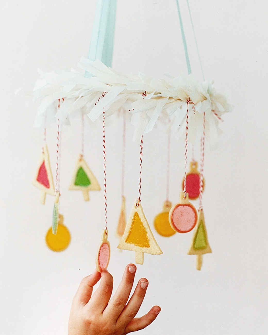 Christmas Gifts Kids Can Make For Parents, Grandparents, And Teachers |  Martha Stewart