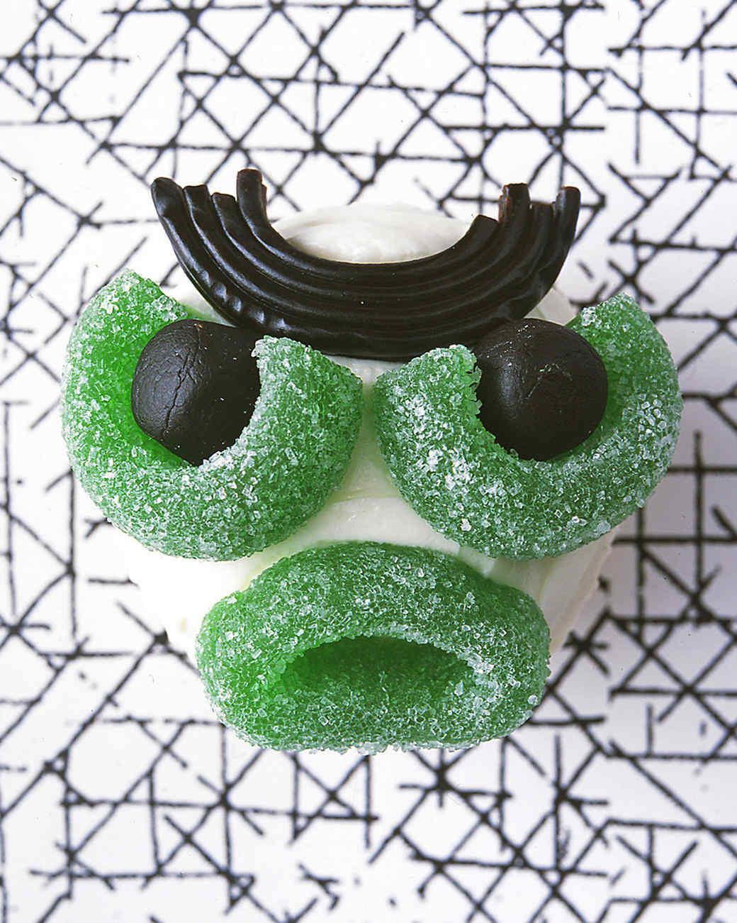 creepcake cupcakes brow