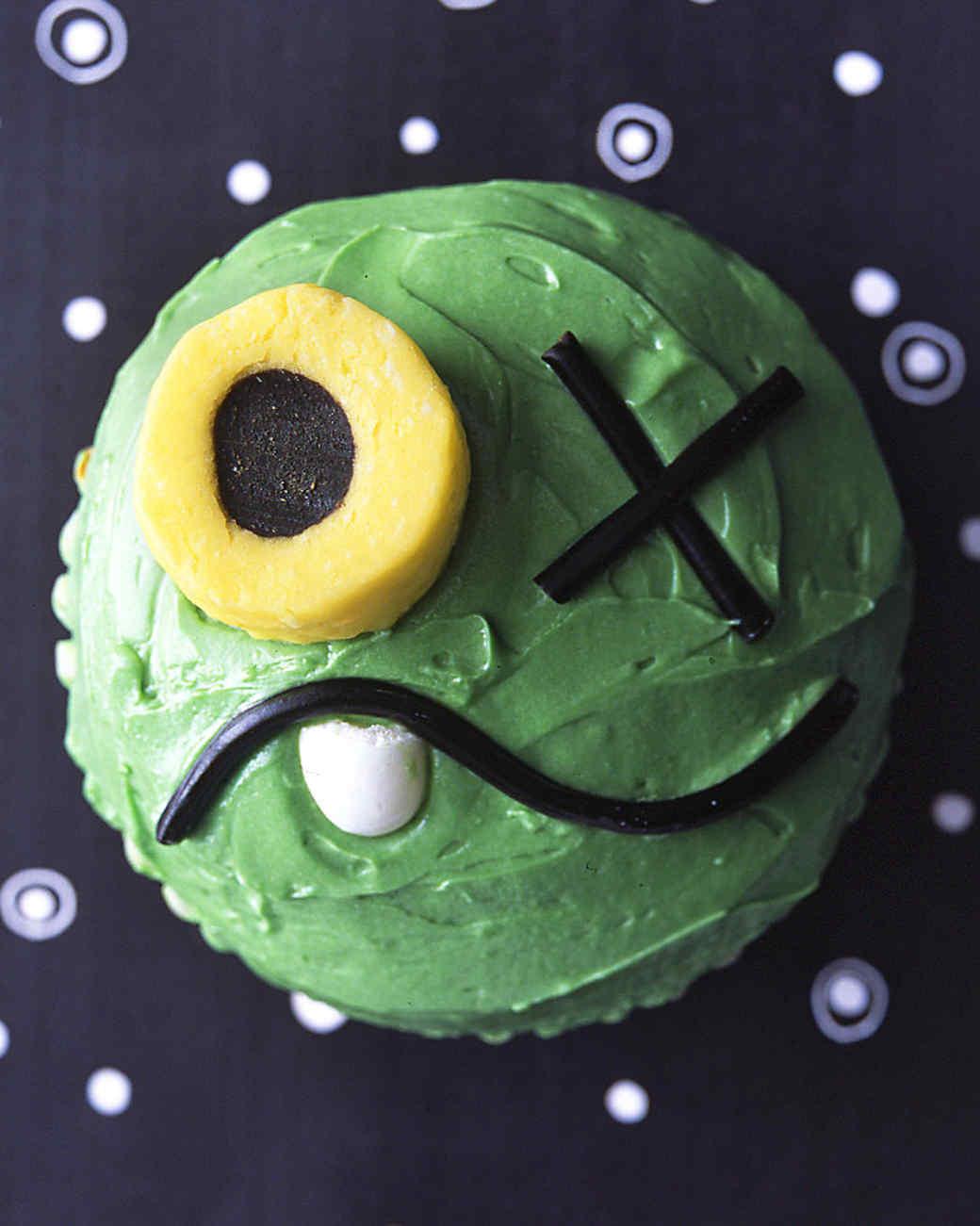creepcake cupcakes x eye