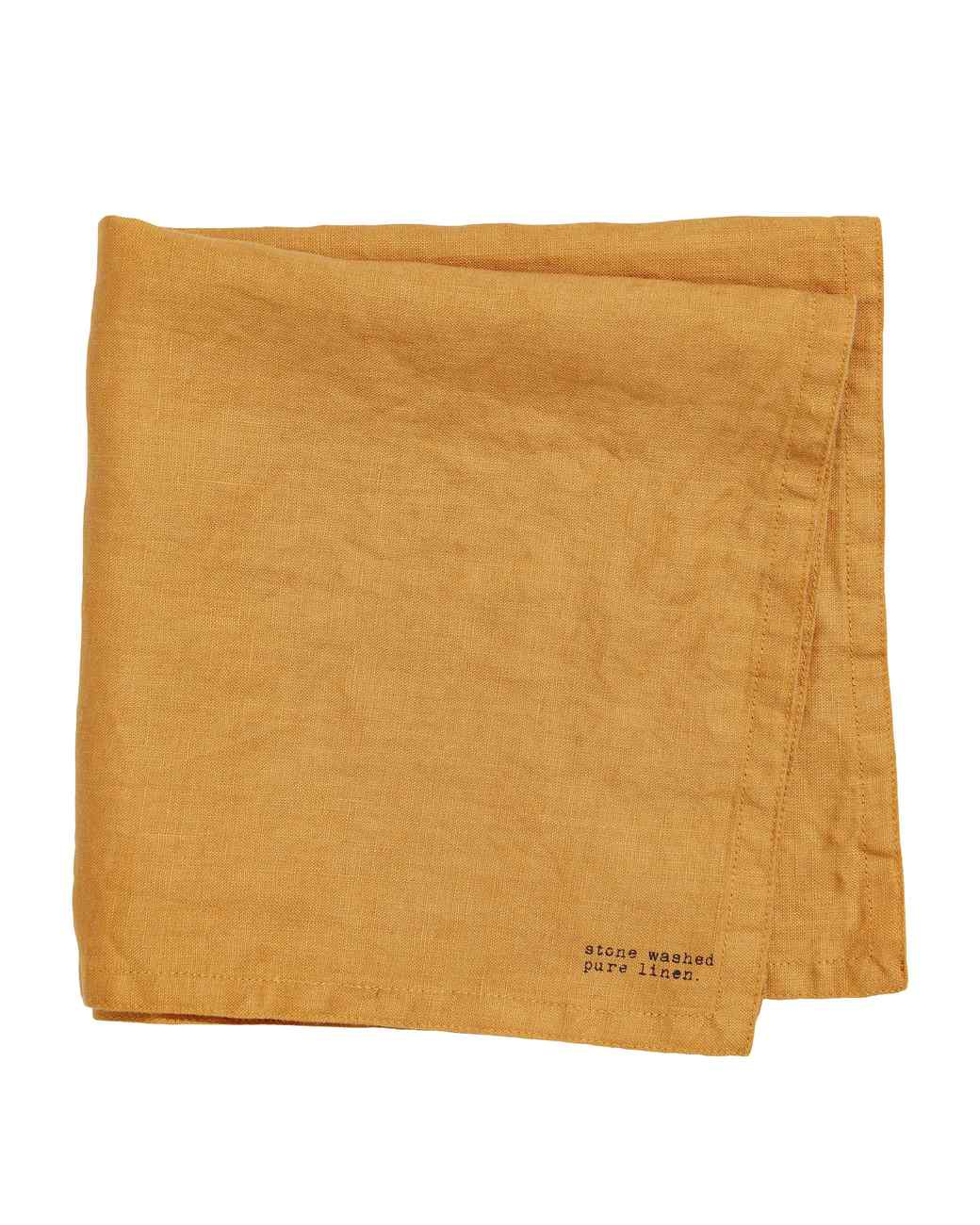 hm napkin