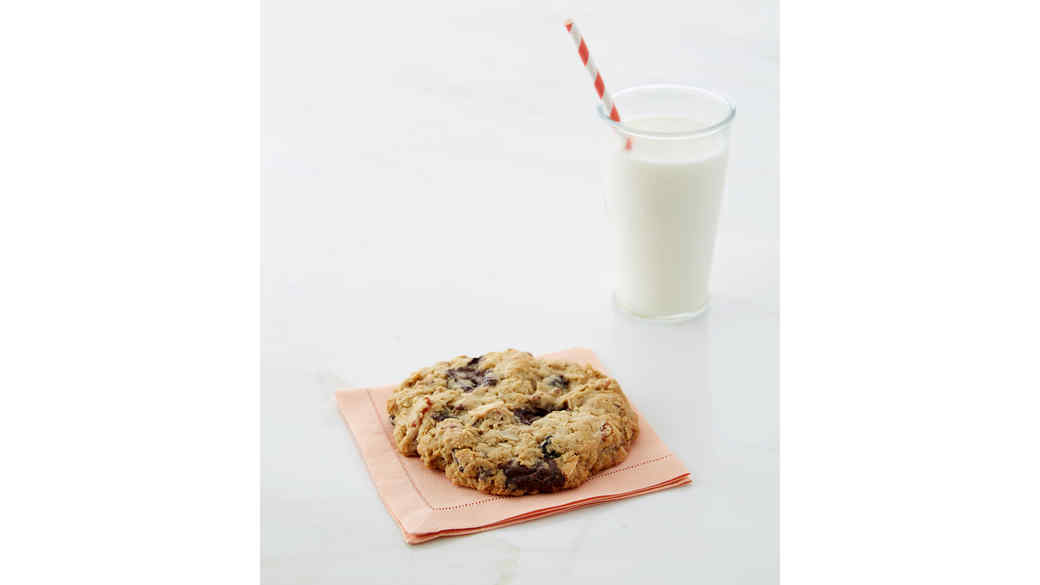 Martha Stewart · Dessert u0026 Treats Recipes; Giant Kitchen Sink Cookies  sc 1 st  Martha Stewart & Giant Kitchen Sink Cookies
