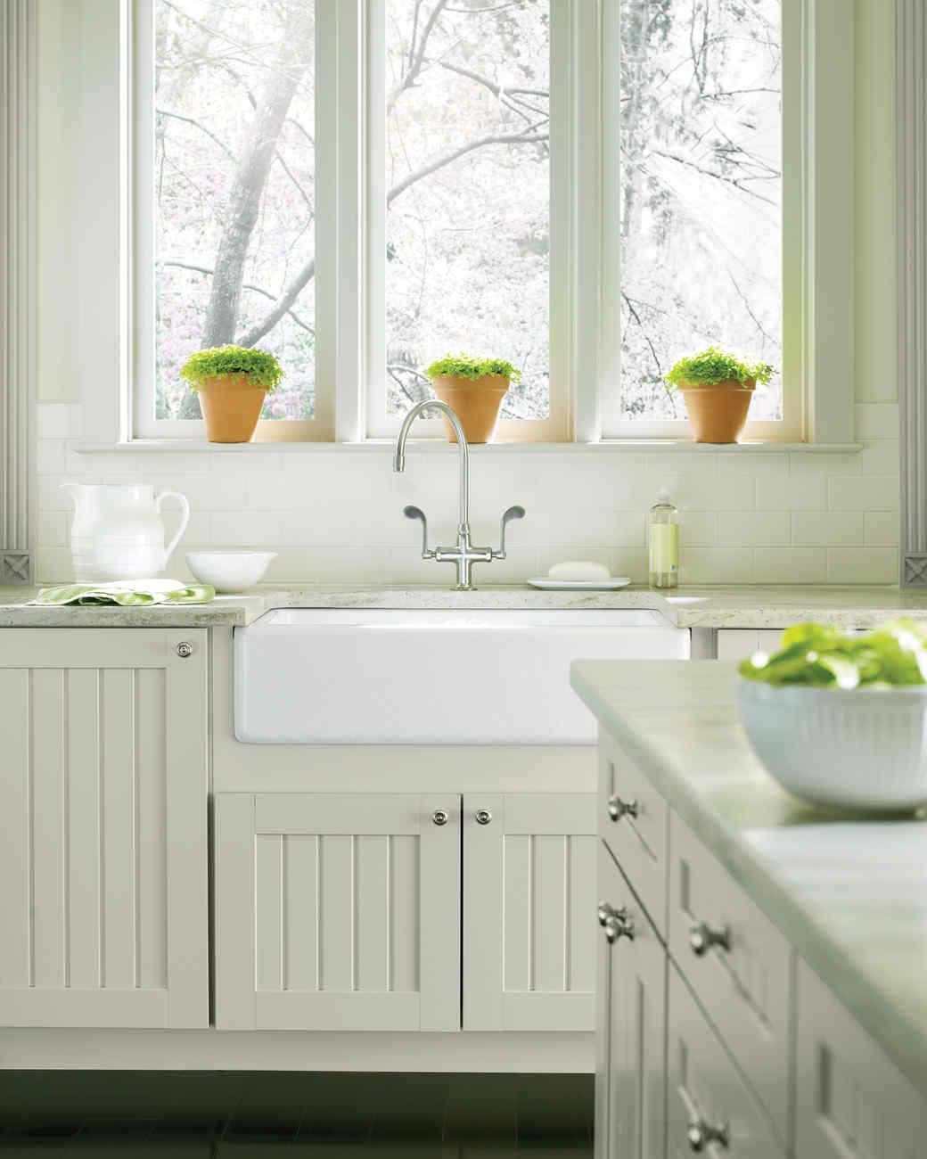 Kitchen Accents We Love | Martha Stewart