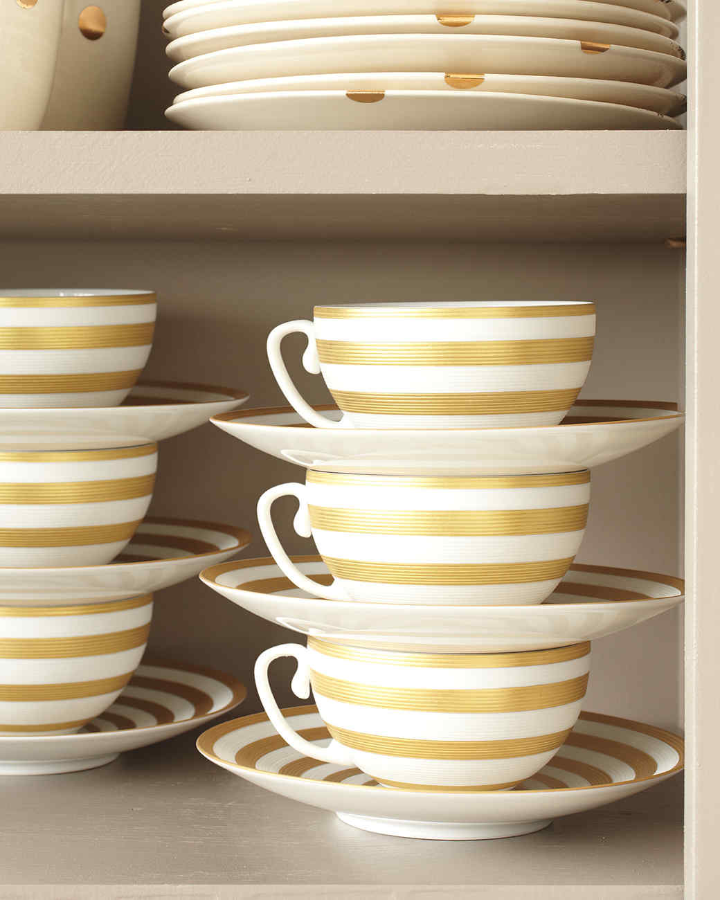 Stacked in Your Favor Kitchen Organizing Tips