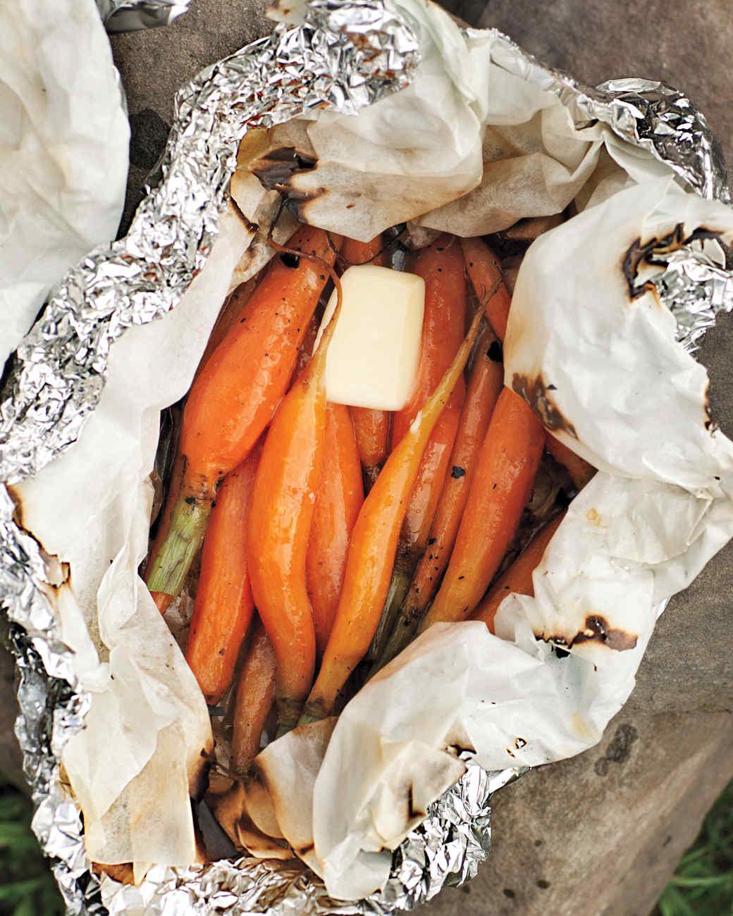 Baby Carrot Hobo Pack