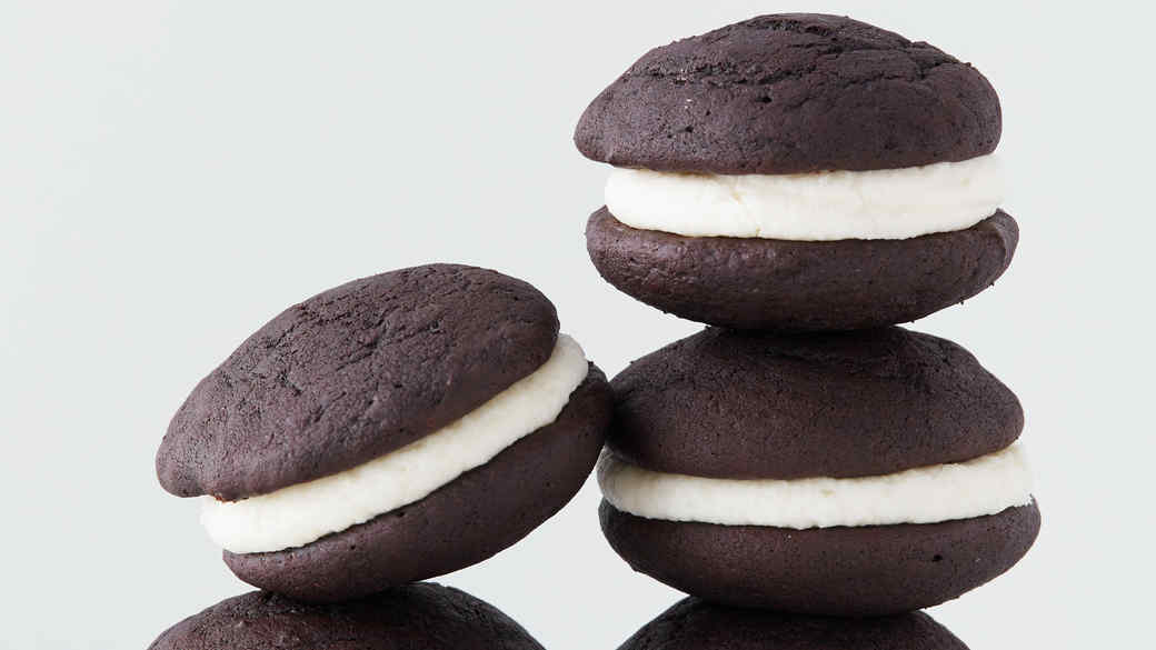 What is Whoopie Pie?