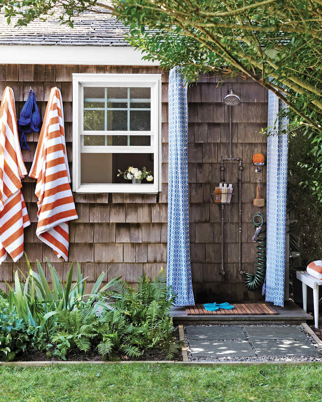 20 ways to update your outdoor space martha stewart