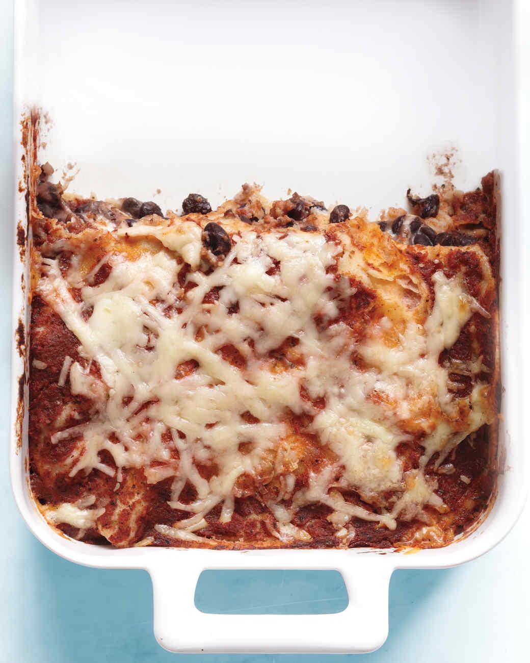 Easy Breakfast Casseroles For Brunch And Beyond Martha Stewart