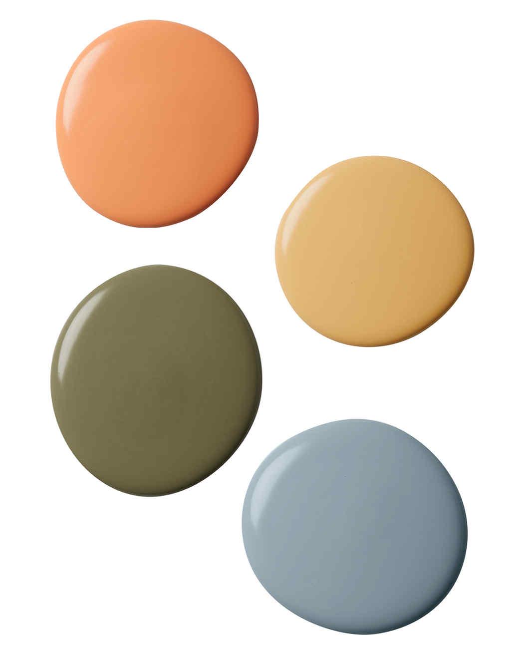 benjamin moore interior paint chips