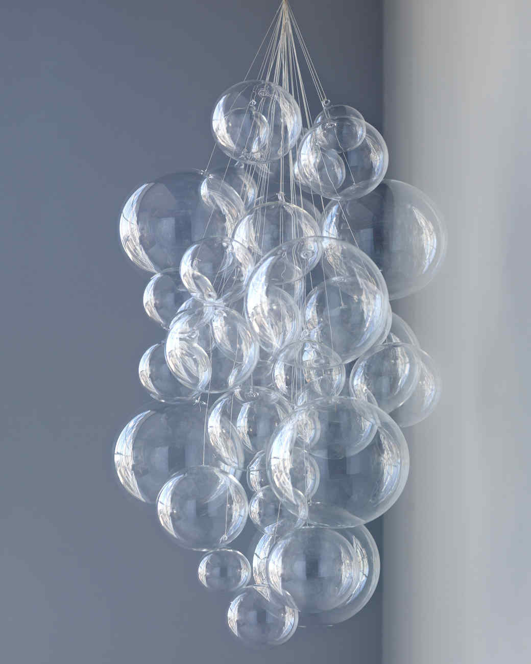 Bubble chandelier martha stewart bubble chandelier aloadofball Gallery