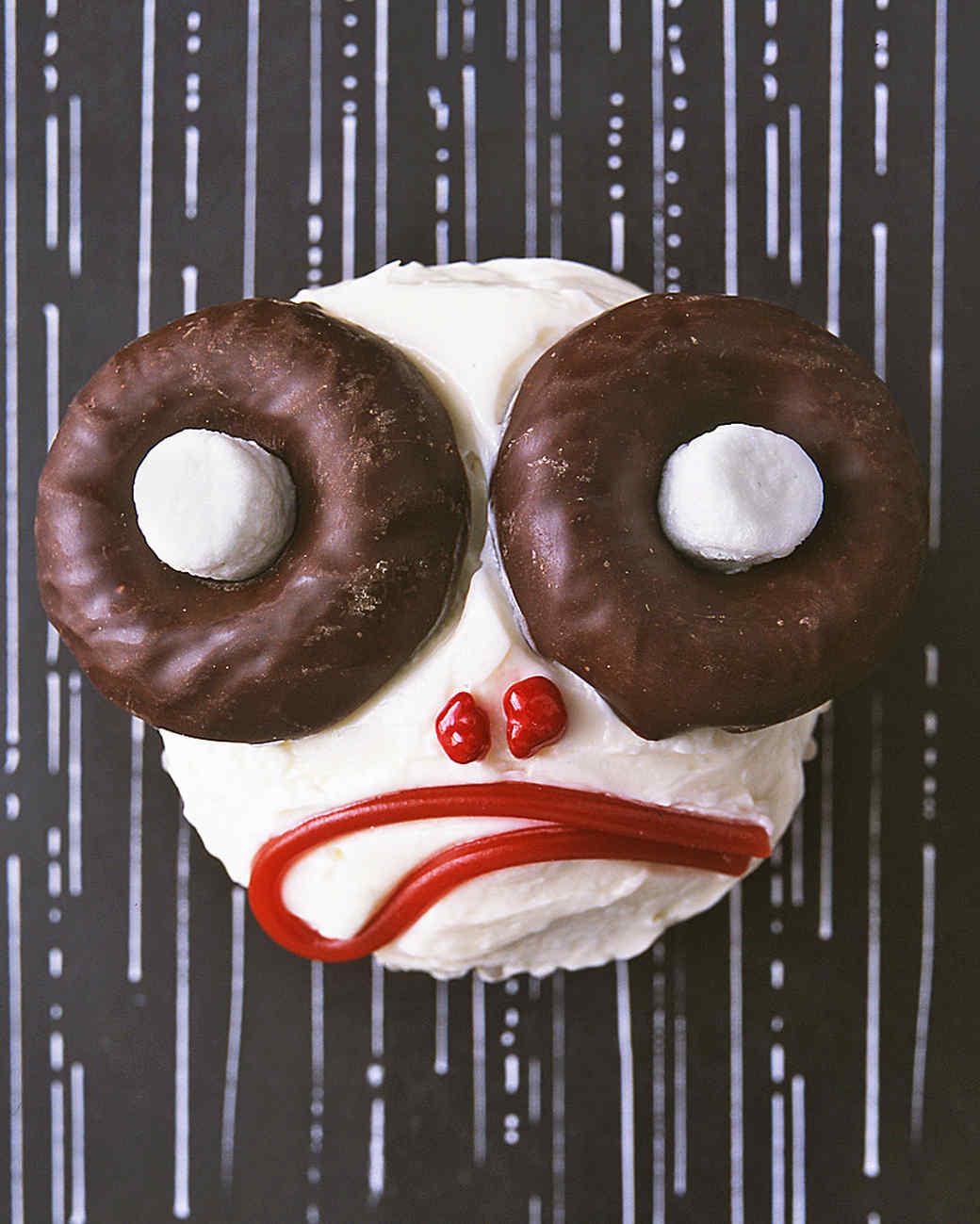 creepcake cupcakes bugeye