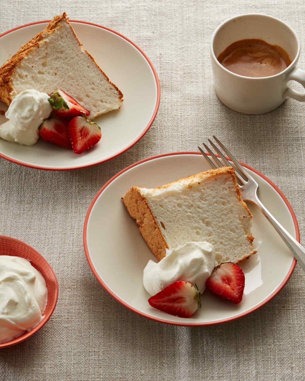 15 Supremely Delicious GlutenFree Desserts Martha Stewart