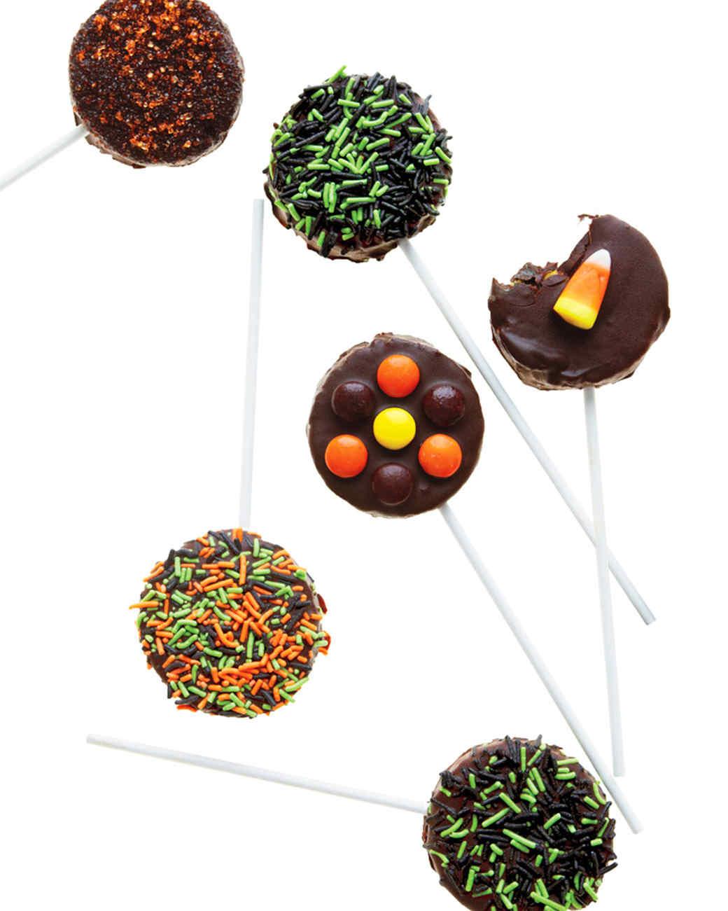 Cake Pops Recipe Martha Stewart