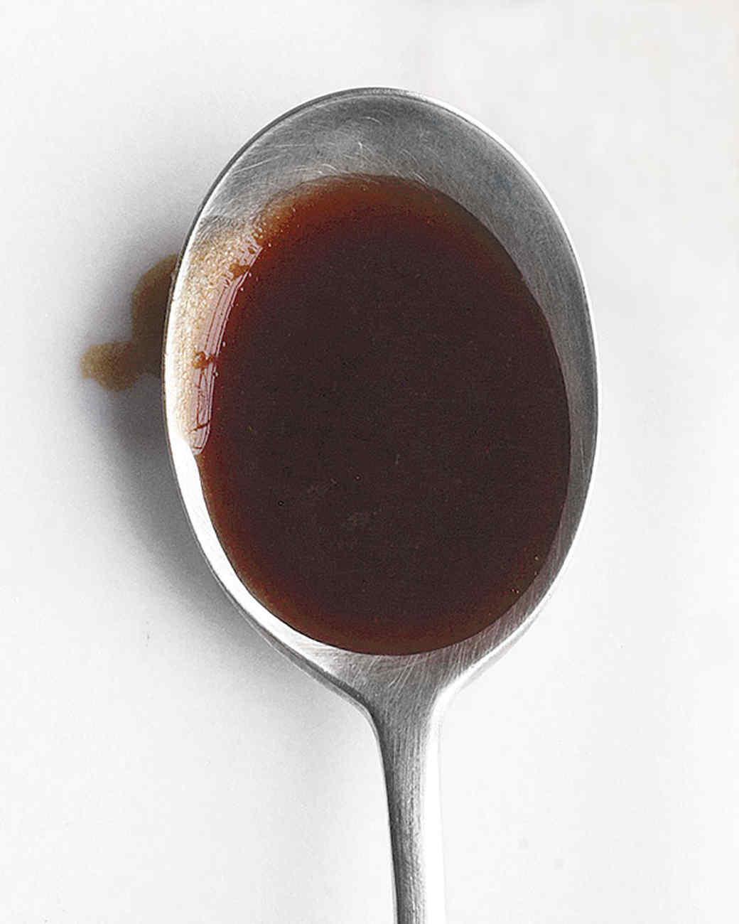Honey-Balsamic Vinaigrette