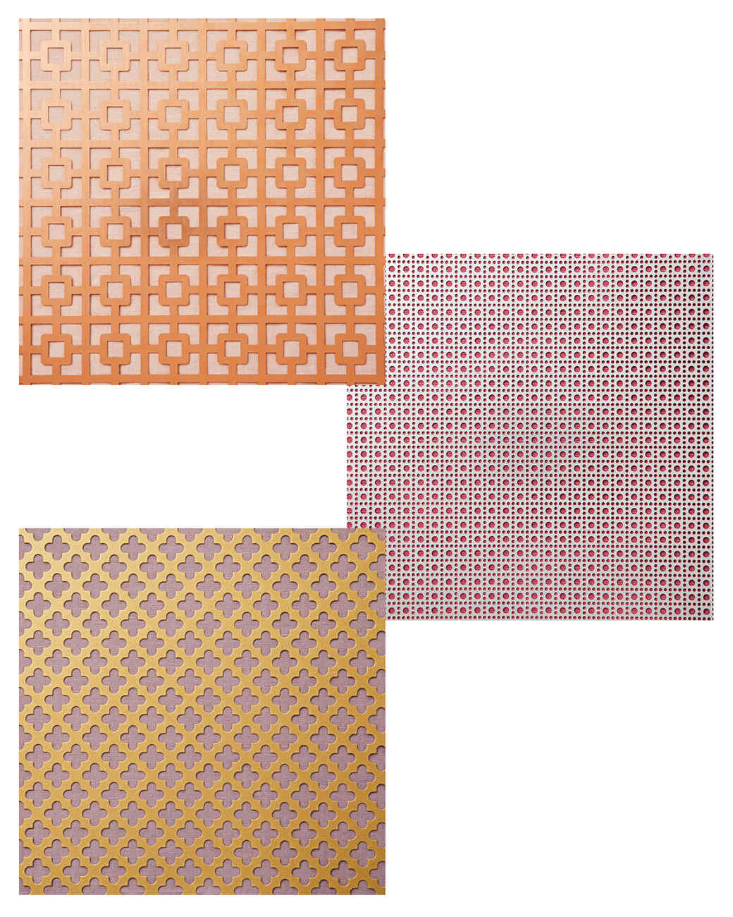 radiator cover patterns