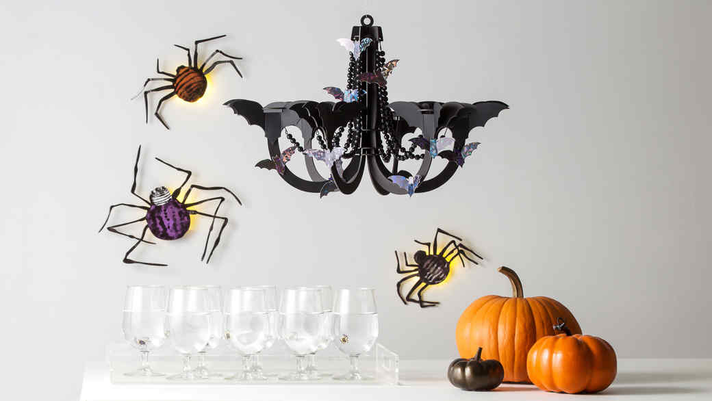 amazon halloween crafts hanging decor merch
